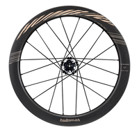 Hubsmith x Ceramicspeed CS355 Limited Edition Wheelset for Birdy Bicycle