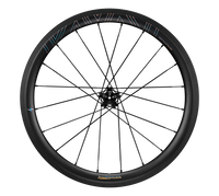 "Hubsmith Locust A406 20"" Wheelset for Birdy Bicycle"