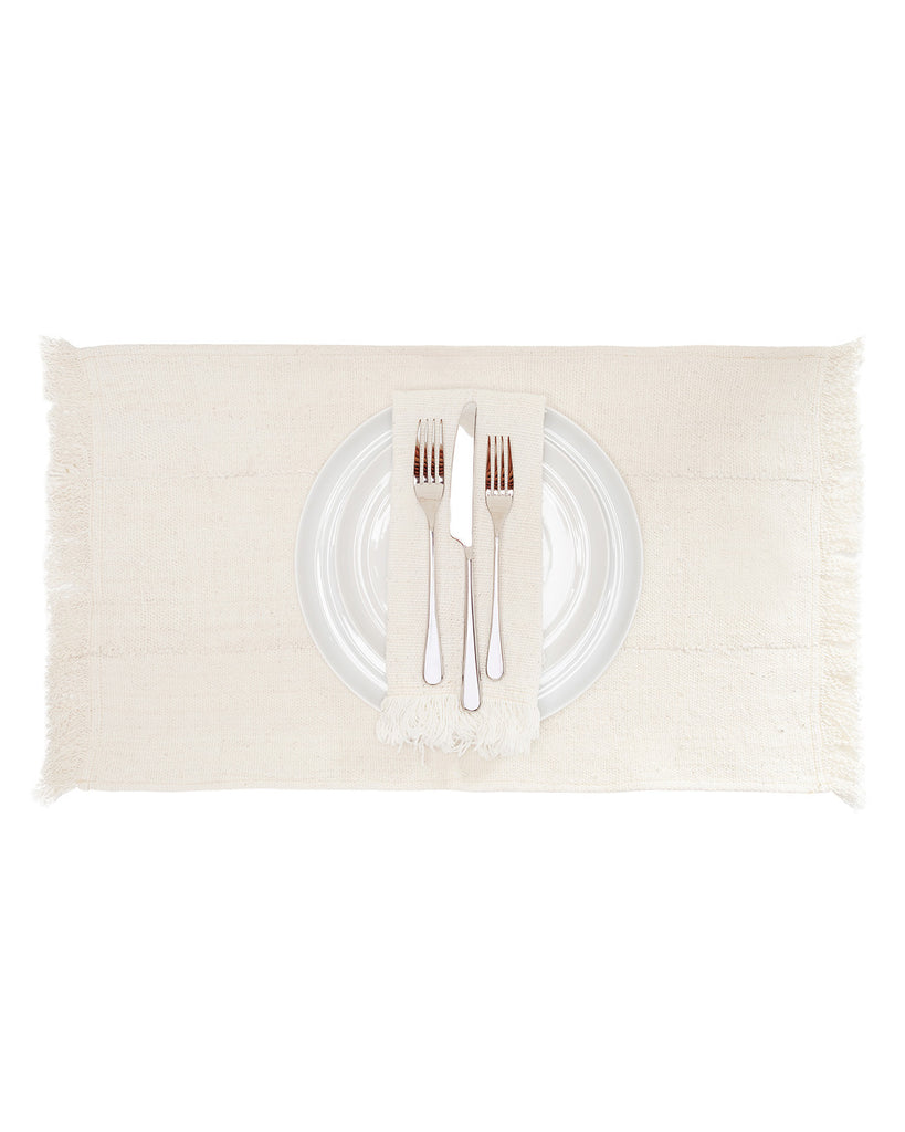Mud Cloth Placemat