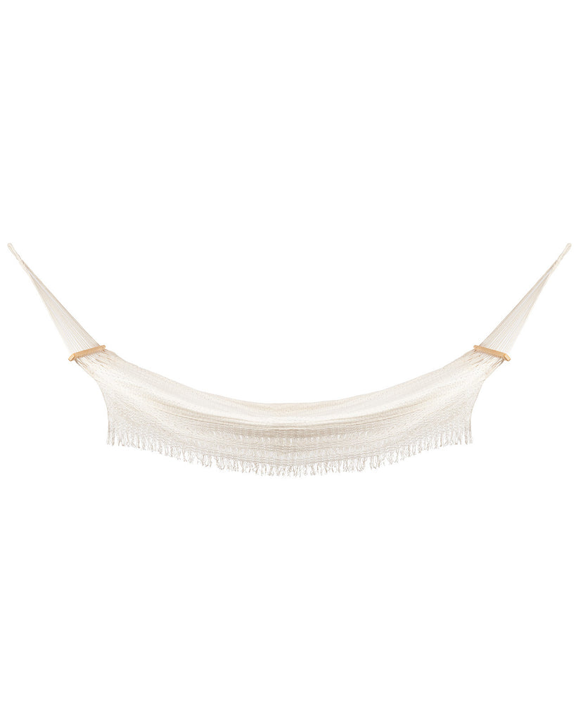 Cotton Crochet Hammock