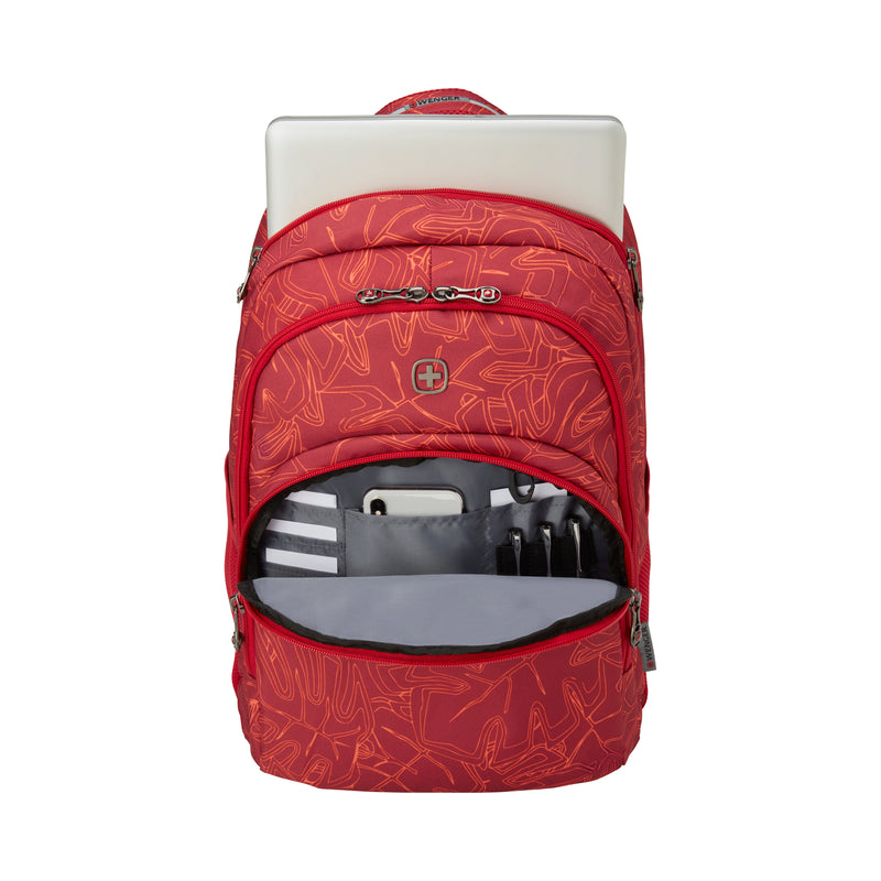 Mochila Wenger porta laptop Upload 16""