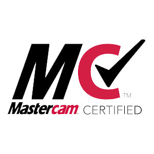 Mastercam 2019 Professional Certification - 2D Mill