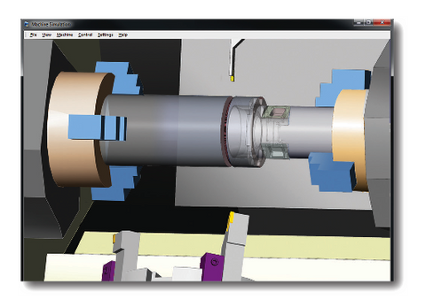MASTERCAM U Principles for Machining