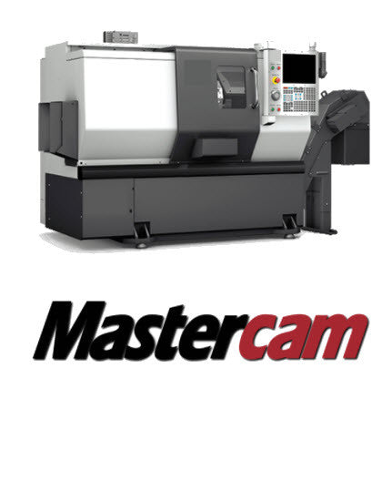 MASTERCAM Training