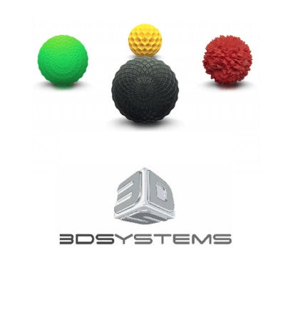 3D SYSTEMS Consumables
