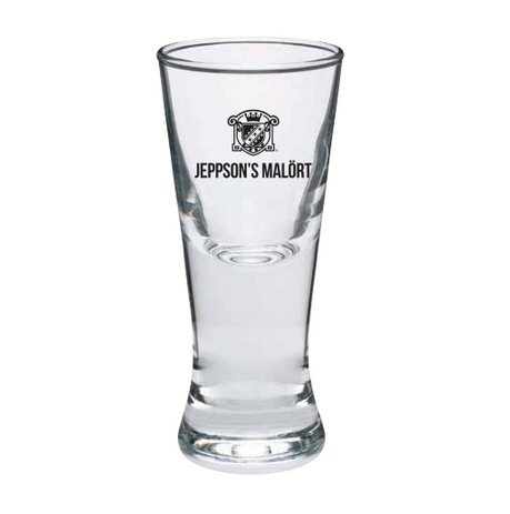 Malört shot glass - BACK IN STOCK!