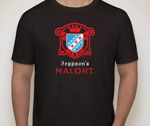 Classic Malört Logo Shirt - MORE COMING SOON!