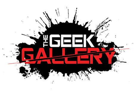 The Geek Gallery