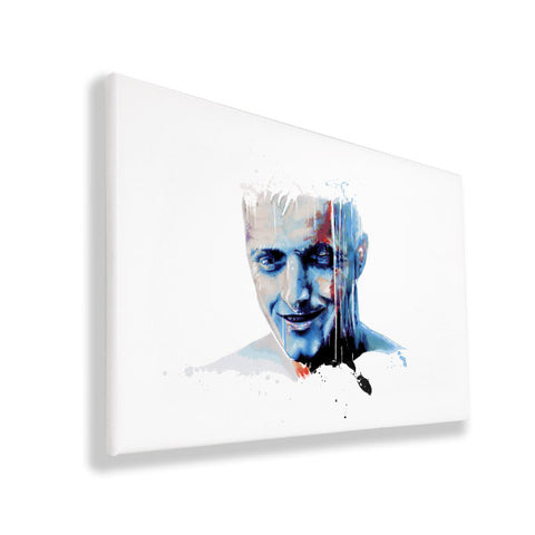 Blade Runner - Roy - Wall Canvas