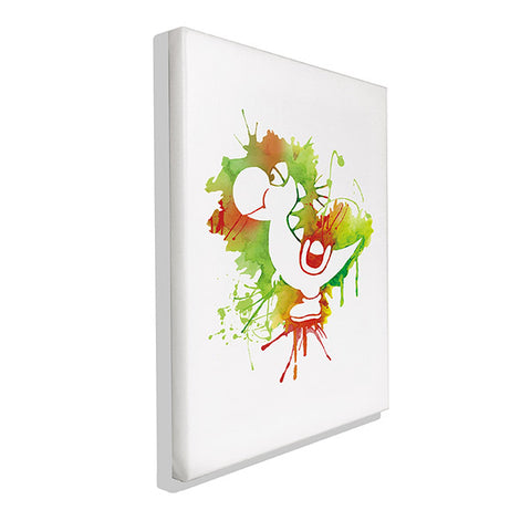 Yoshi - Mario Collection - Wall Canvas