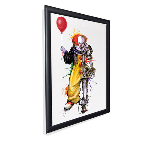 IT - Pennywise - Gloss Print