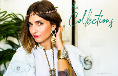 Unique Boho Jewelry