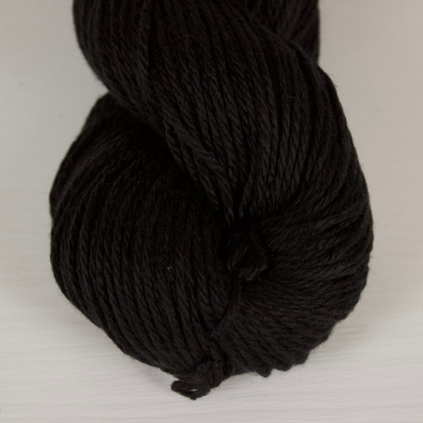 The Thing About Space, Is It's Black! - Alnilam - Vegan Yarn
