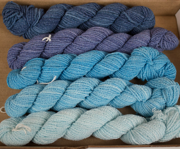 Pleiades Mini Sets - Vegan Yarn
