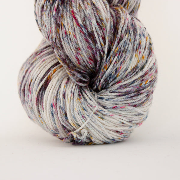 Manga Dark - Albireo - Vegan Yarn