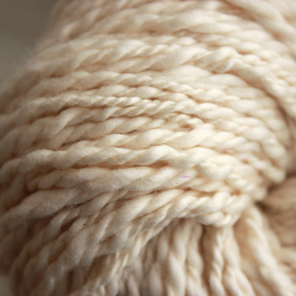 Natural - Sirius - Vegan Yarn