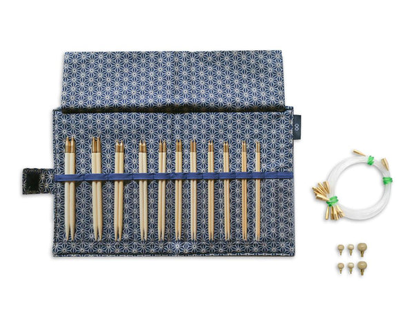 Kinki Amibari Interchangeable Needle Luxe Set