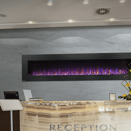 Best Electric Fireplaces of 2019 | North Country Fire