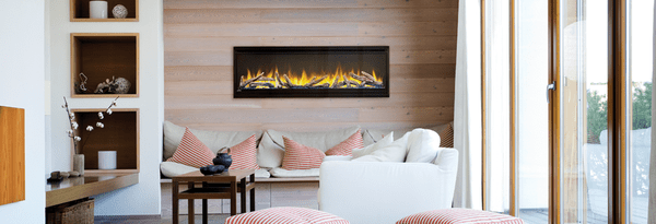 Alluravision Electric Fireplace Accessories