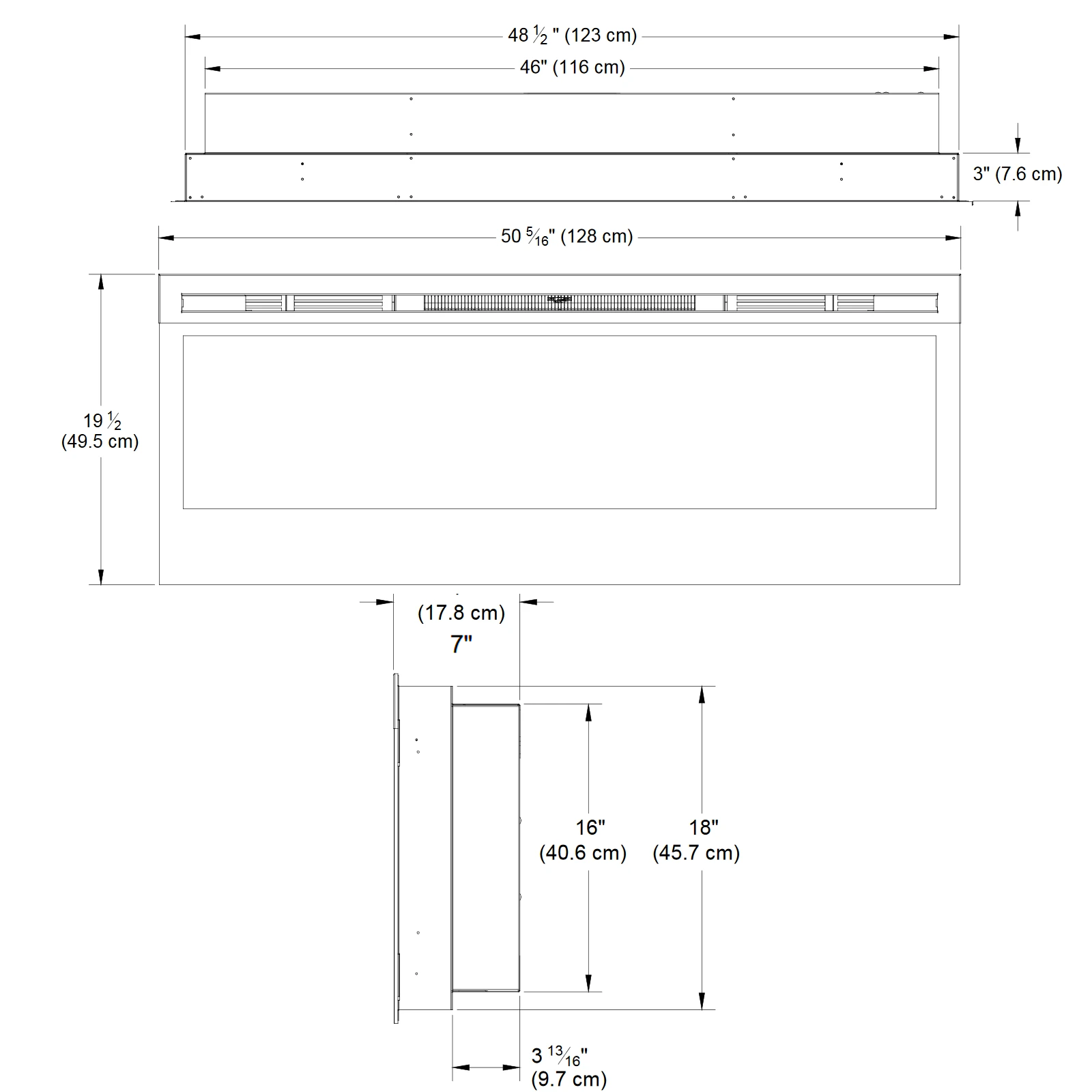BLF50 Technical Drawing Main