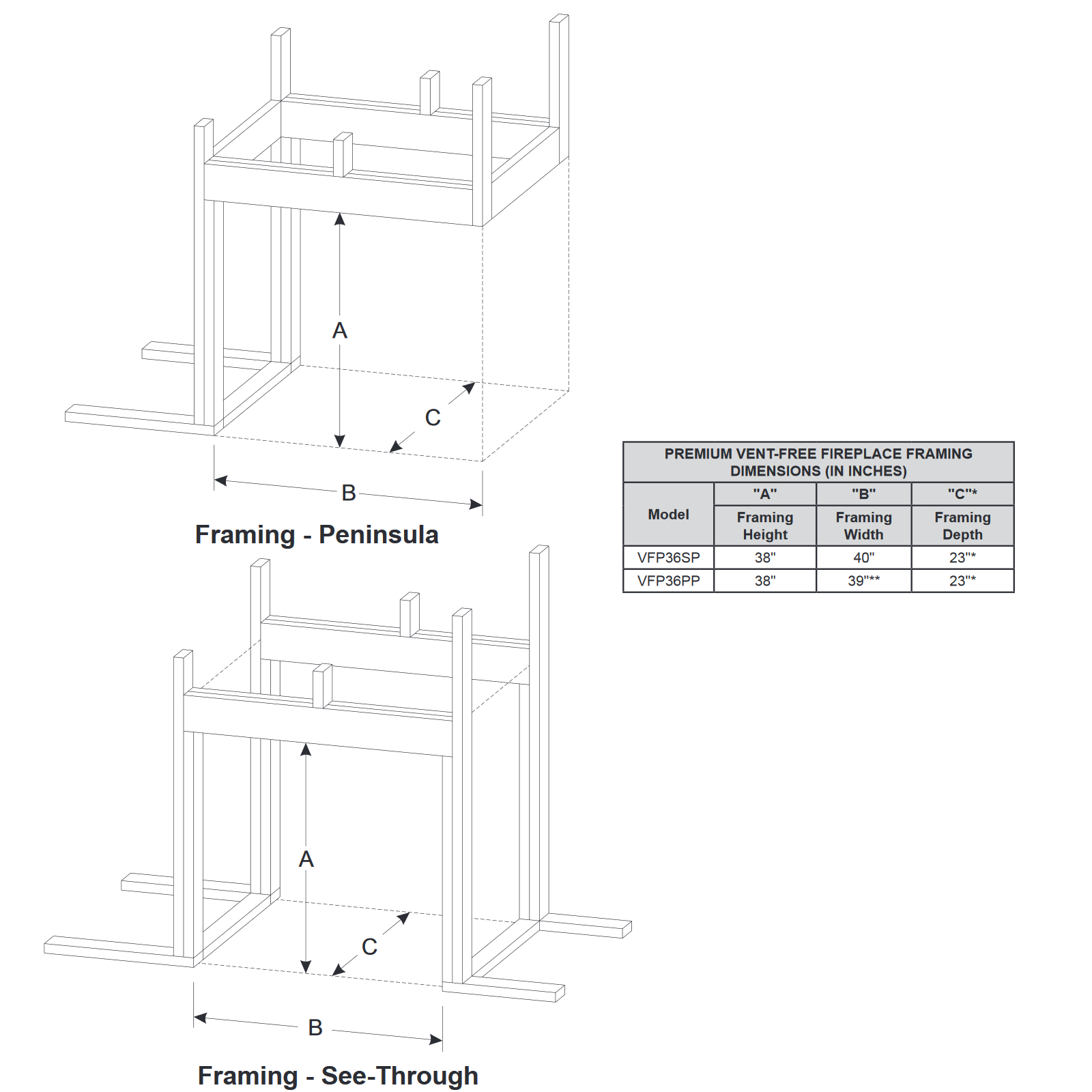 VFP36 Technical Drawing 2