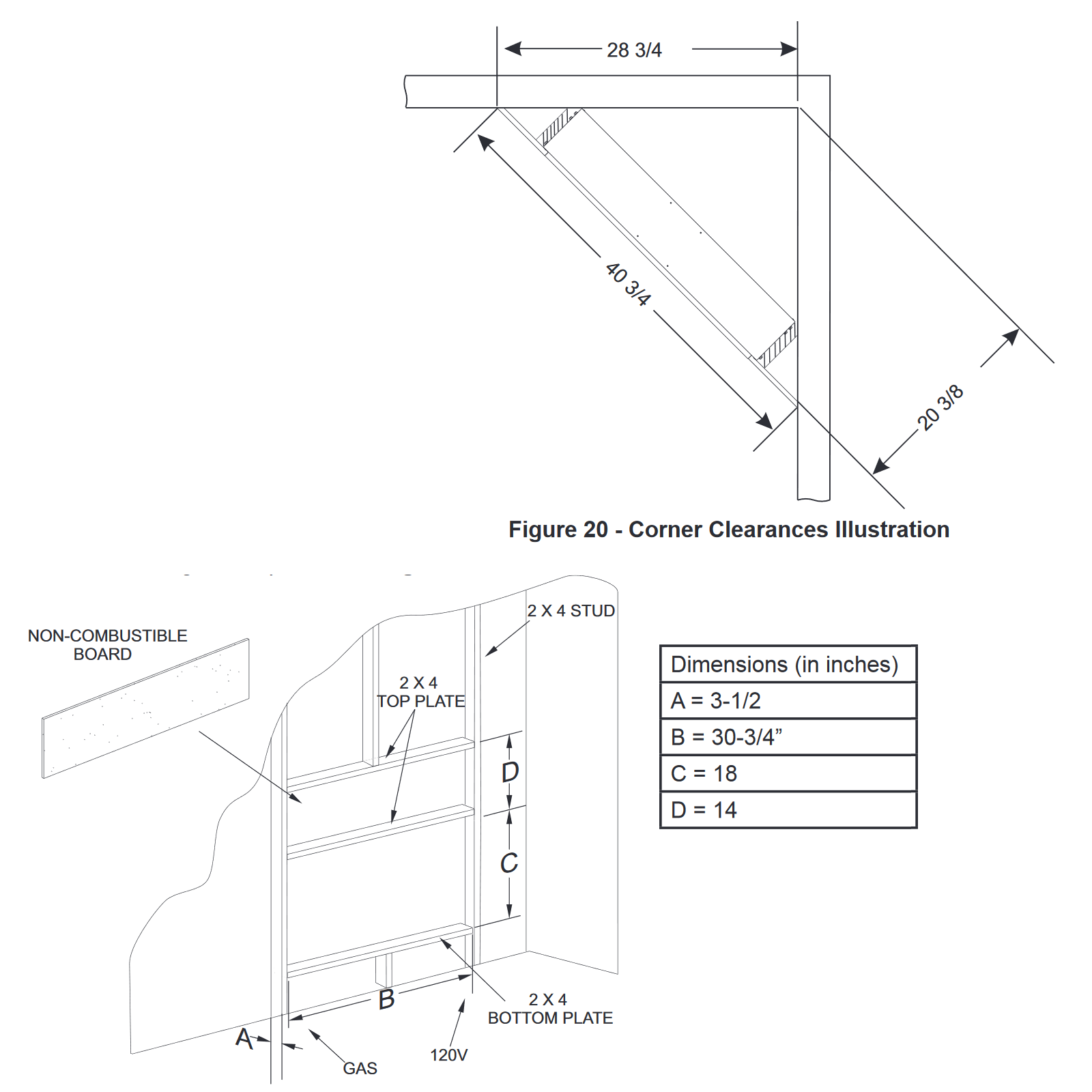 VFSL30 Technical Drawing 2
