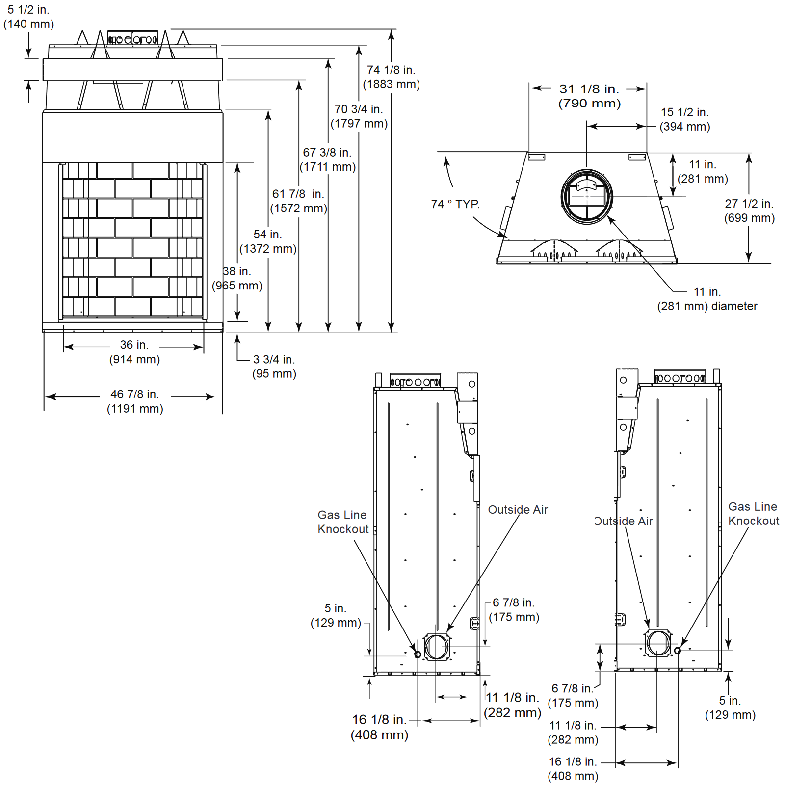 ASH36 Technical Drawing 1