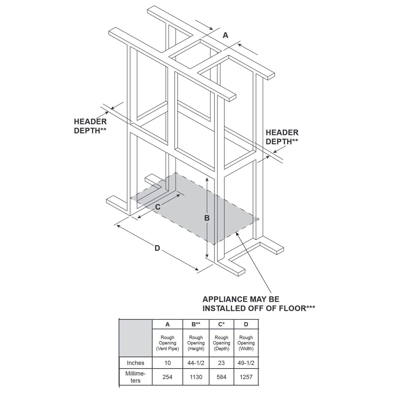 ODFORTG-36 Technical Drawing 2