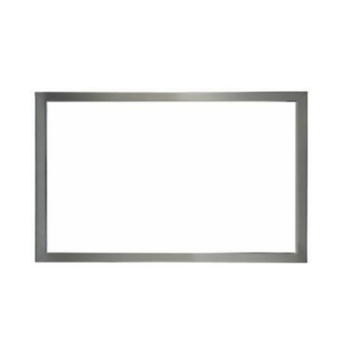 Empire 1.5-in Oil-Rubbed Bronze Beveled Frame | DF402BZT |
