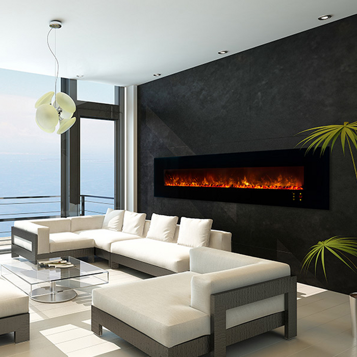 Modern Flames Ambiance CLX2 100 Electric Fireplace | AL100CLX2-G