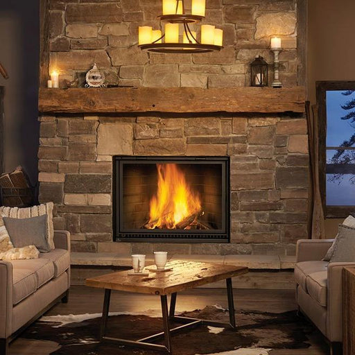 Napoleon High Country 8000 Wood Fireplaces | NZ8000