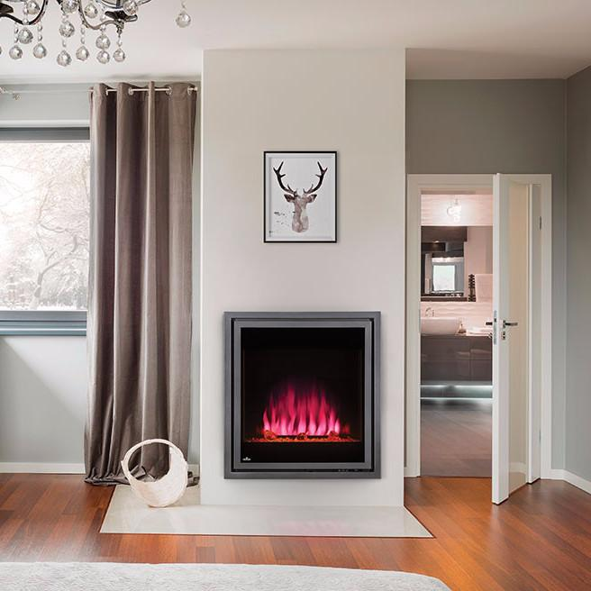 Napoleon Tranquille 30 Built In Electric Fireplace Nefb30gl