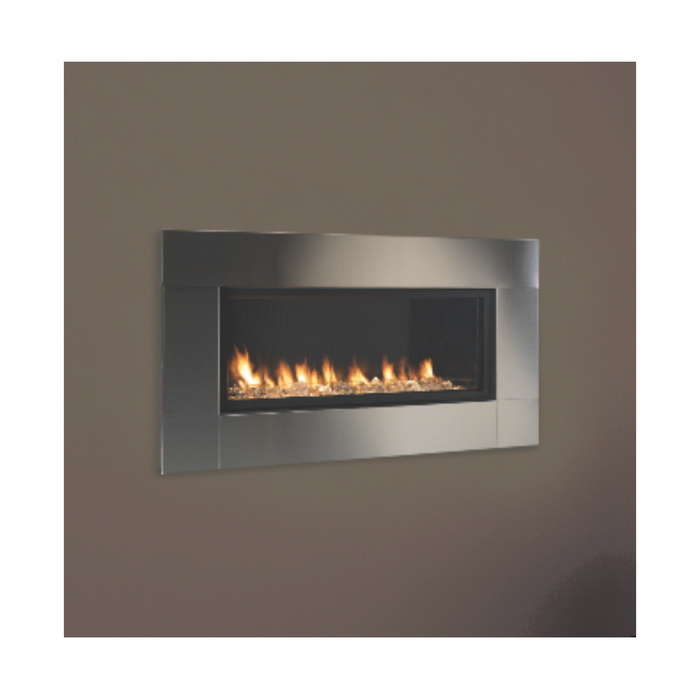Monessen Artisan 42 Vent Free Linear Gas Fireplace | AVFL42 |