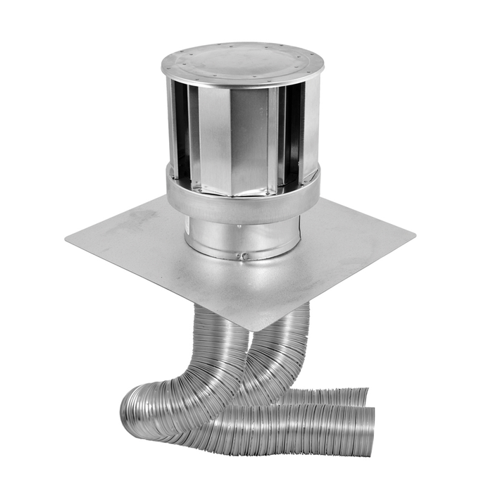 DuraVent DVP High Wind Cap Term Kit | 46DVA-CL34