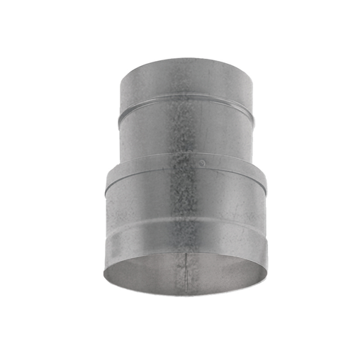 "DuraVent PVP 2""-3"" galvanized fresh air increaser 