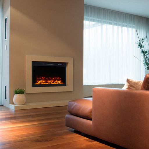 Modern Flames Spectrum 36 Electric Fireplace | SC36-B