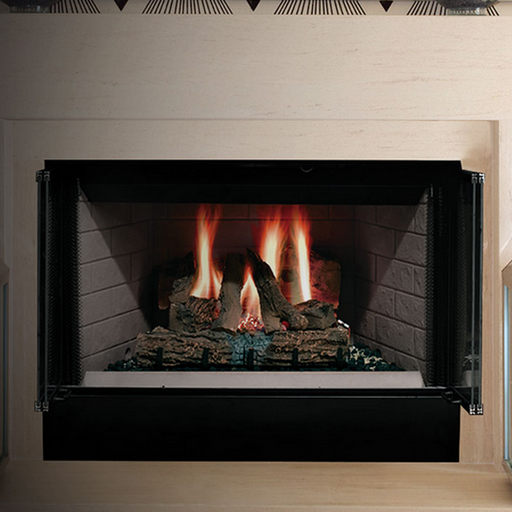 Majestic Sovereign 36 Heat Circulating Wood Fireplaces | SA36C