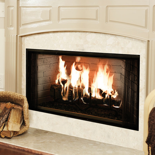 Majestic Royalton 42 Radiant Wood Fireplaces | BE42