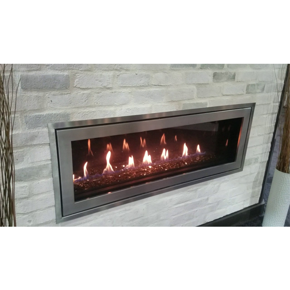 Napoleon Acies 50 Linear Direct-Vent Gas Fireplace | L50N |