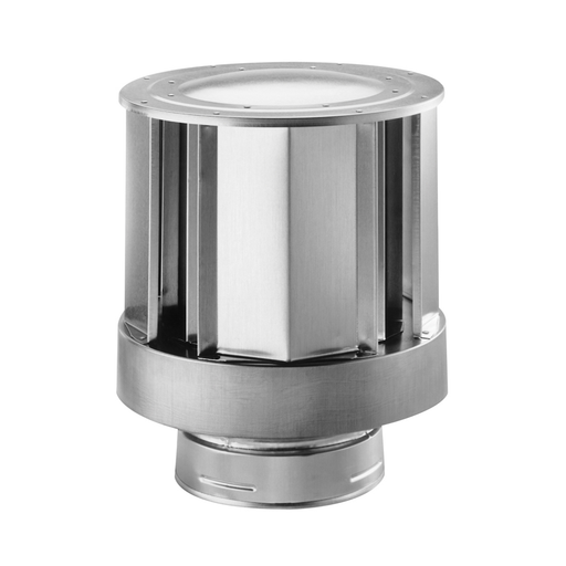 DuraVent DVP High Wind Vertical Termination Cap | 46DVA-VCH