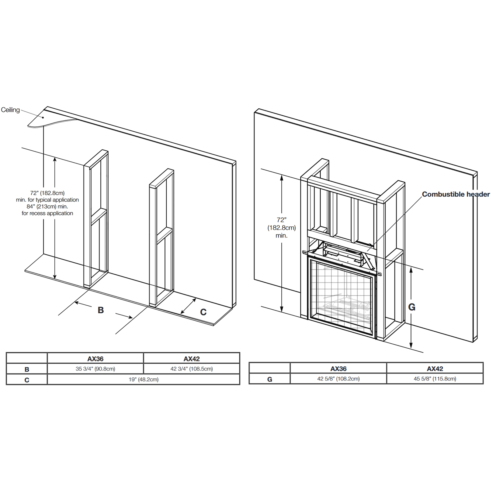 AX36 Technical Drawing 2