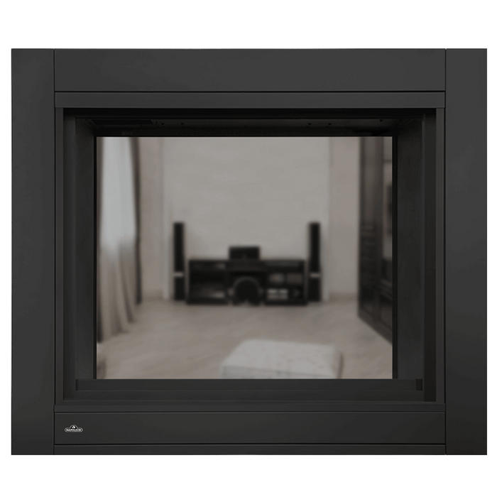 Napoleon Ascent BHD4 See Thru Direct Vent Gas Fireplace | BHD4STGN-1