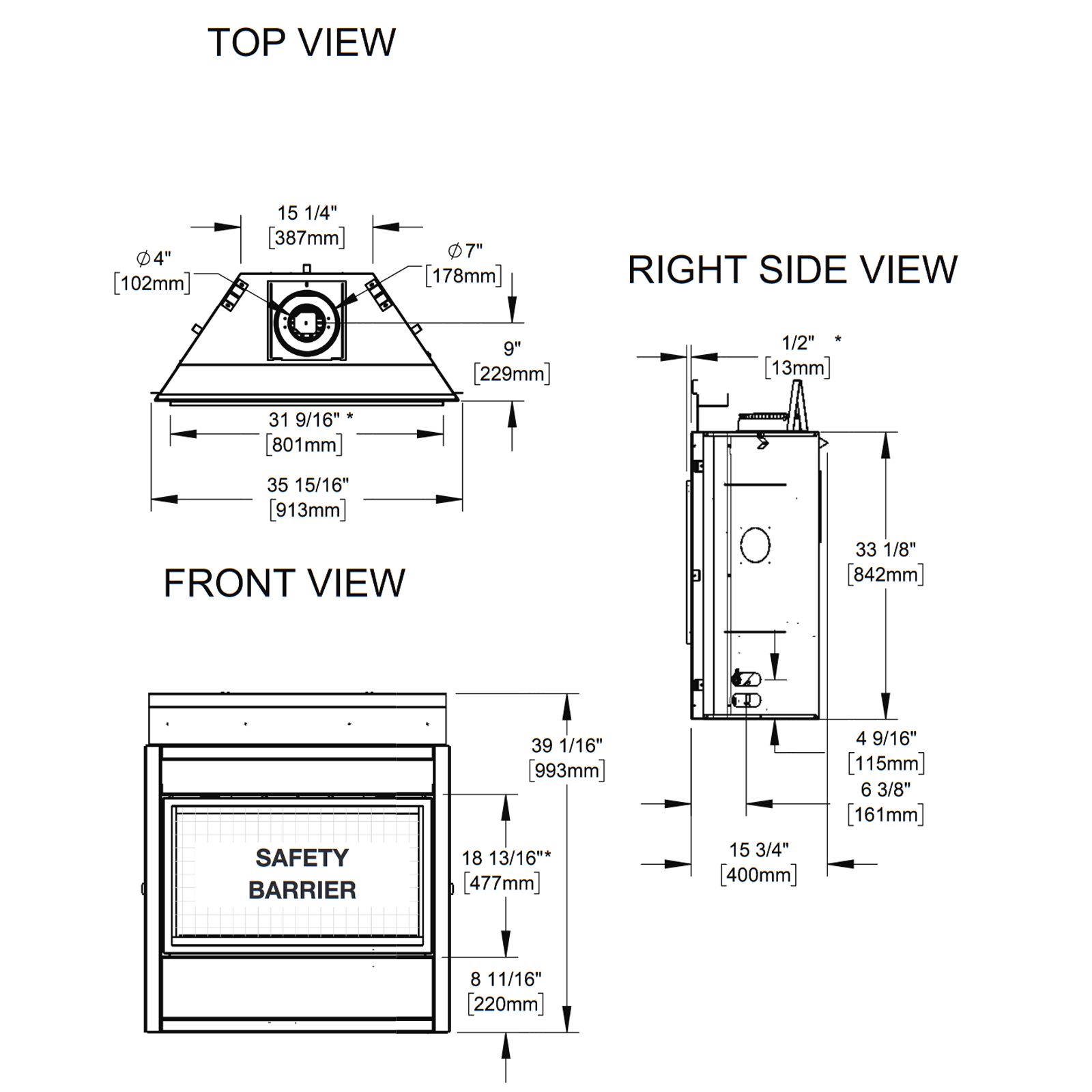 BL36 Technical Drawing 1