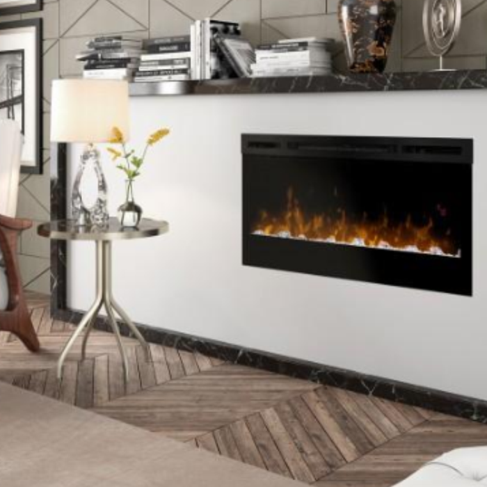 Dimplex Prism 50 Inch Wall Mounted Electric Fireplace | BLF5051 |