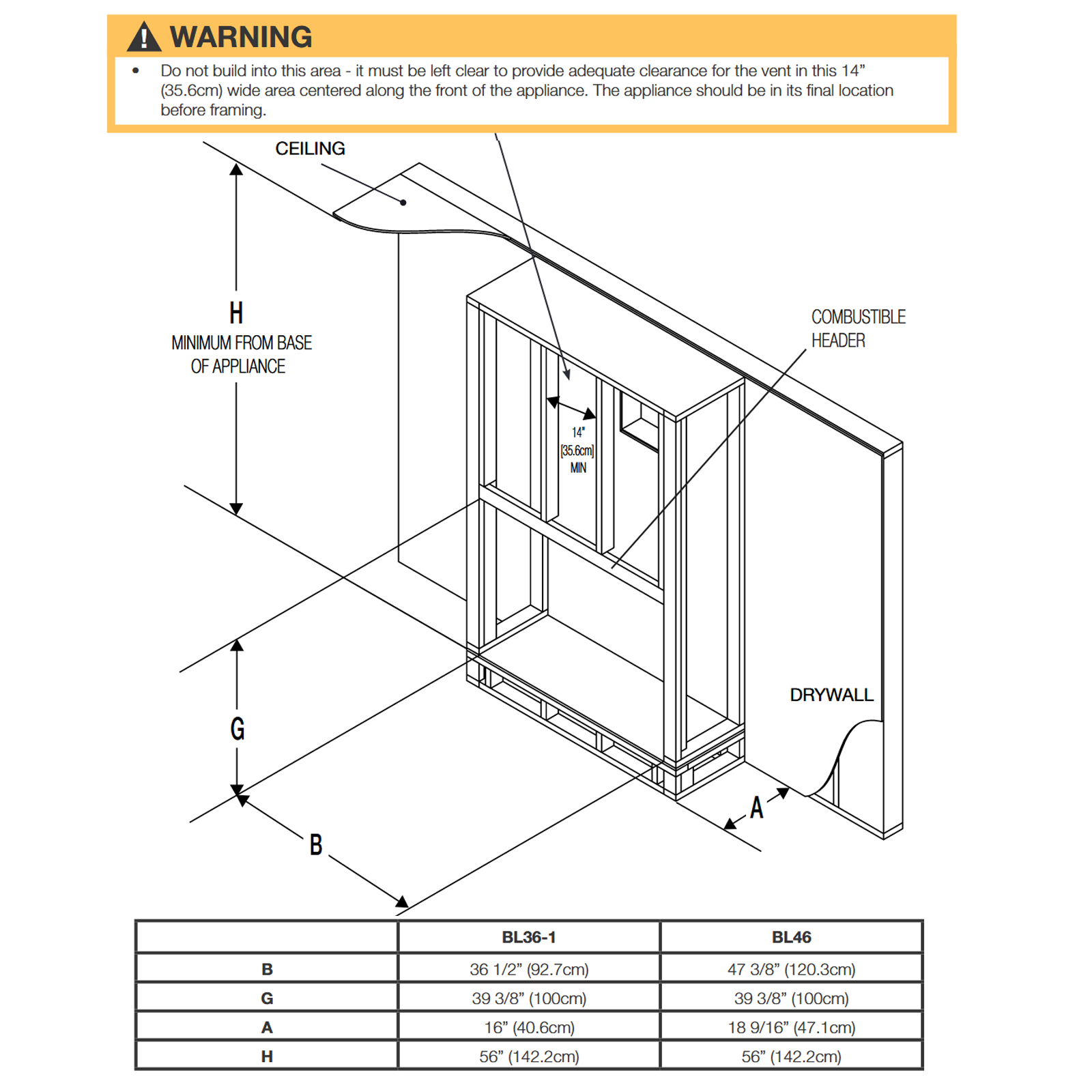 BL36 Technical Drawing 2