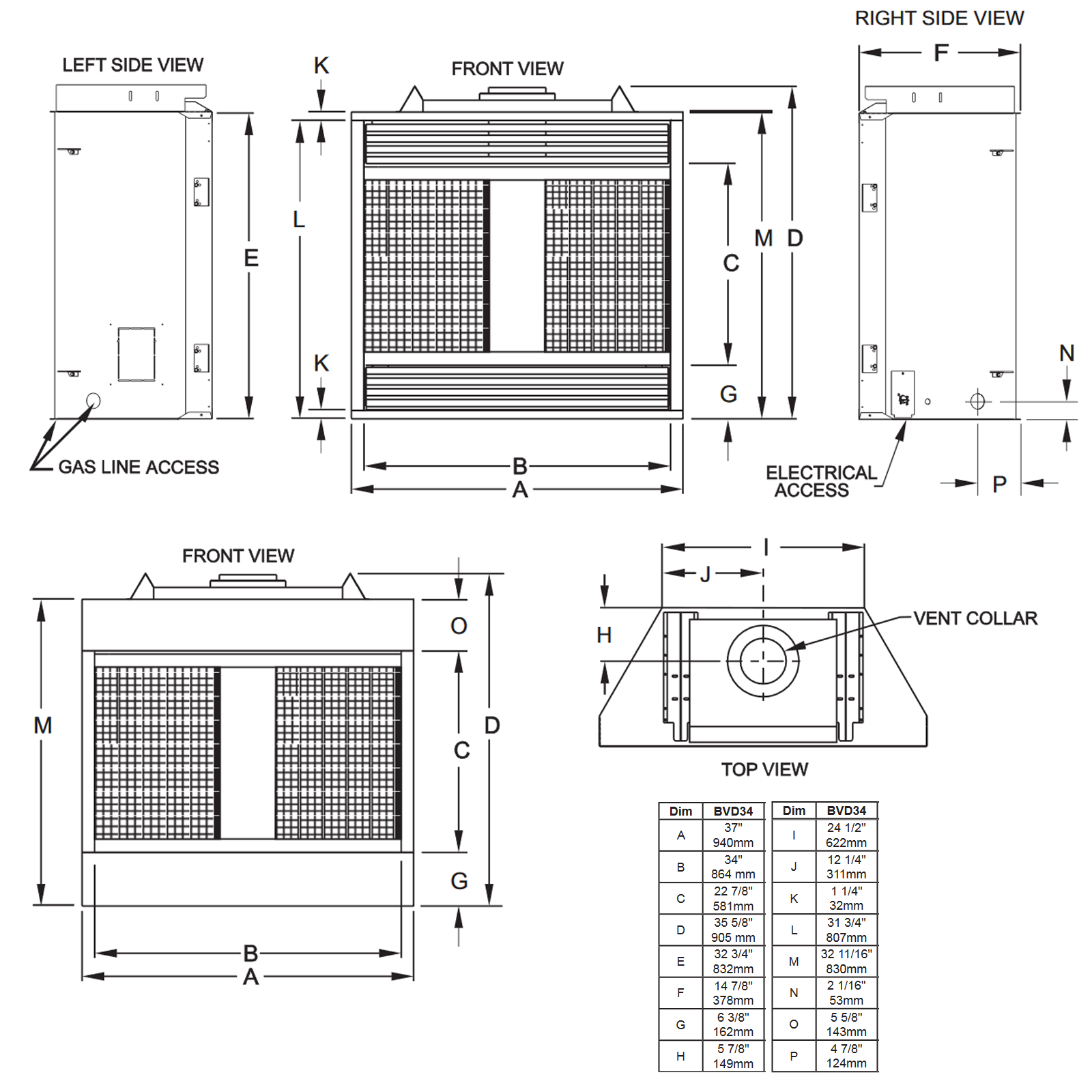 BVD34 Technical Drawing 1