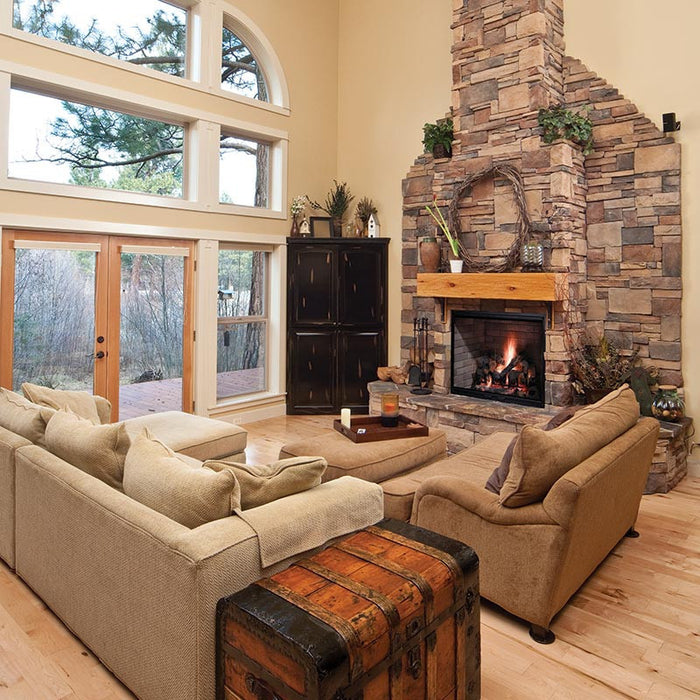 Majestic Biltmore 36 Radiant Wood Fireplaces | SB60