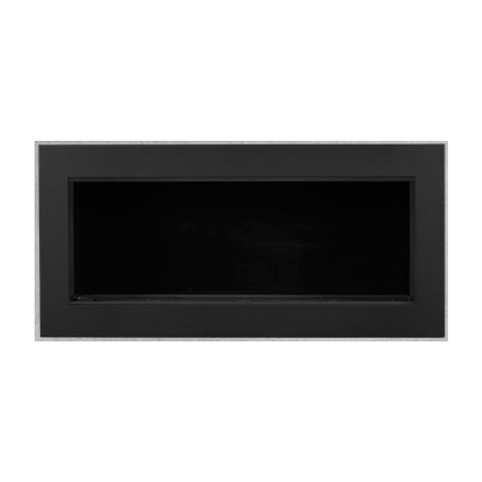 Napoleon Classic Black Surround with Premium Safety Barrier | SLF50K |