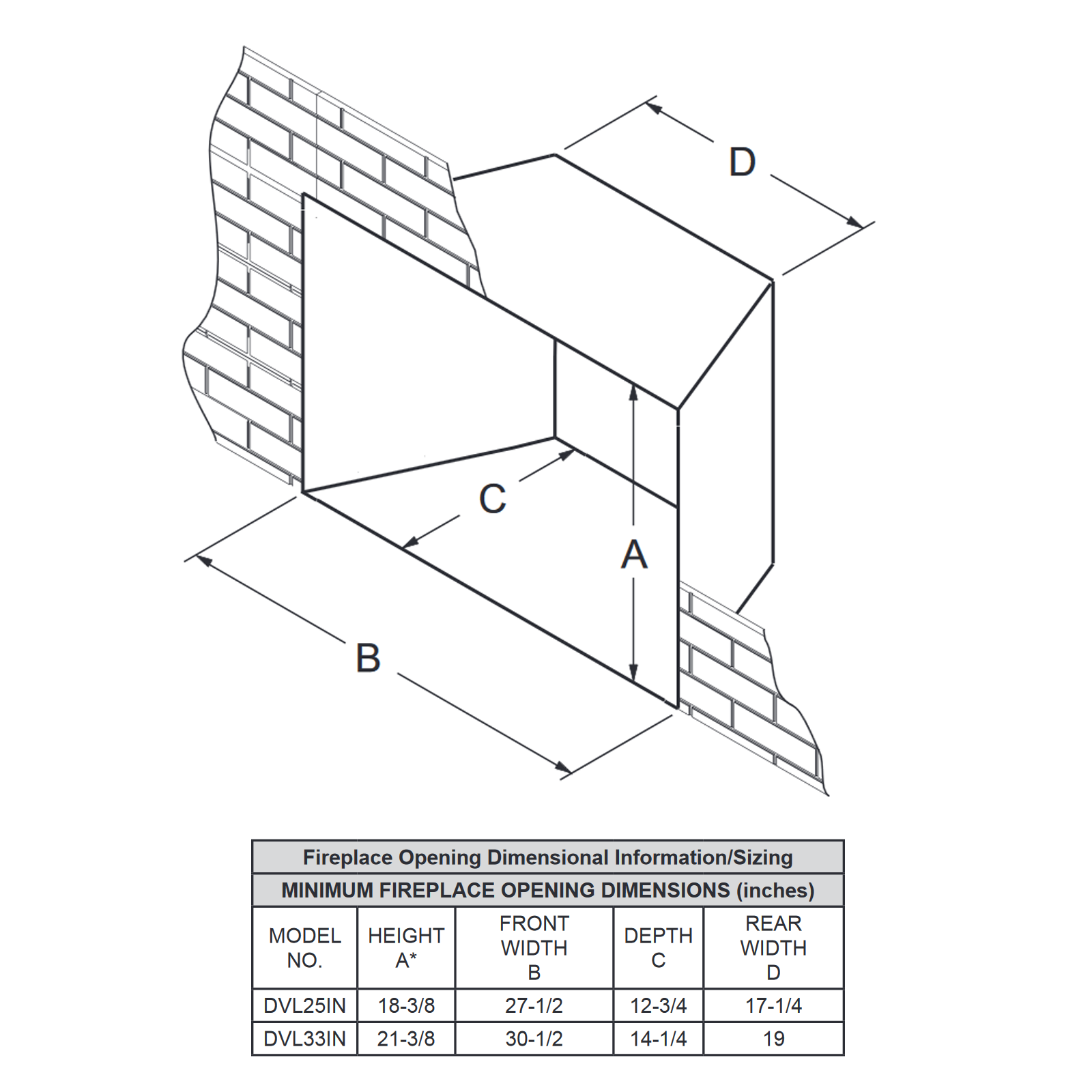 DVL33 Technical Drawing 2