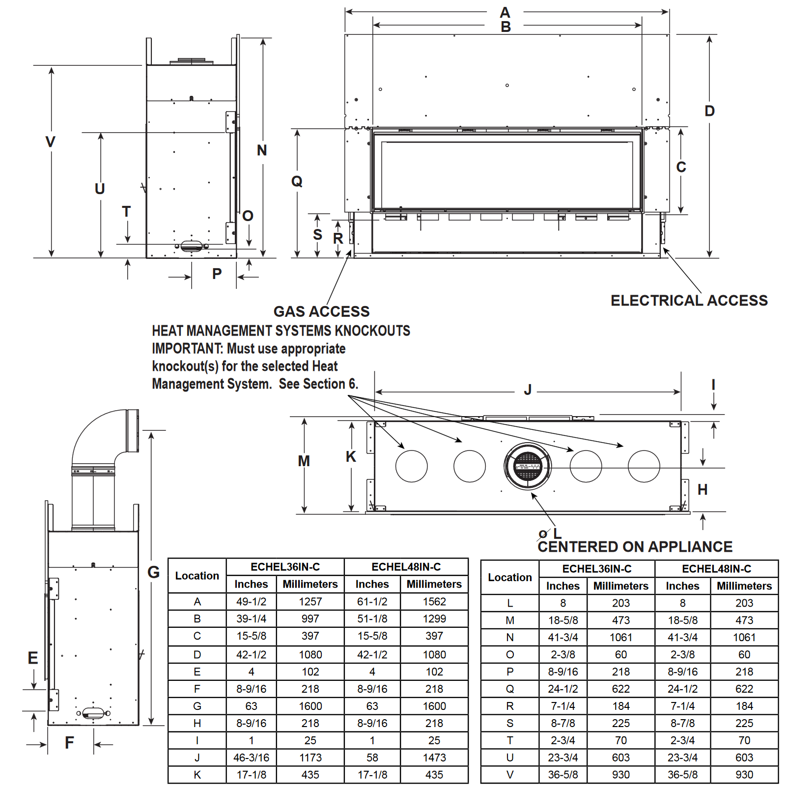 ECHEL48 Technical Drawing 1